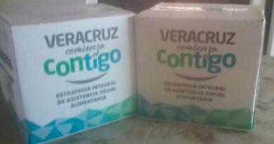 Exhorta Nahle Revisar Uso Veracruz Contigo