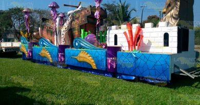 Fallas Carnaval