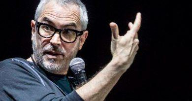 Fallece Mamá Cineasta Alfonso Cuarón