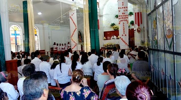 Festejan San José Montaña