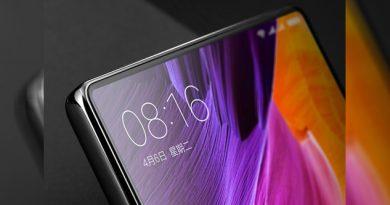 Filtra Diseño Final Xiaomi Mi MIX 2S