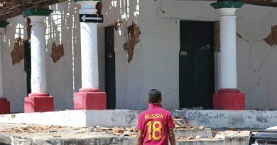Habitantes Juchitán Retienen Brigadistas