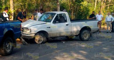 Impacta Camioneta Cedro