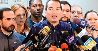 Intentan Evitar Otra Venezuela México