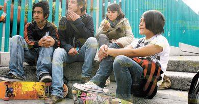 Jóvenes Sin Empleo