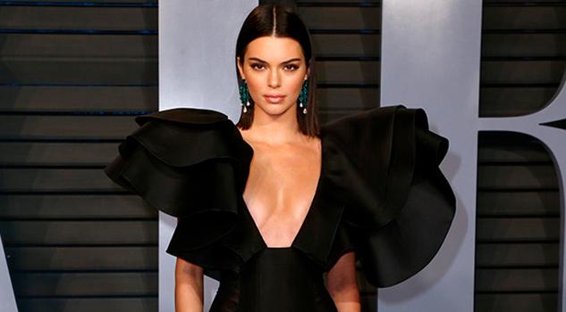 Kendall Jenner Hospitalizada