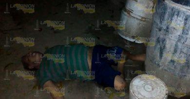 Mecánico Tuxpan Encontrado Muerto 1