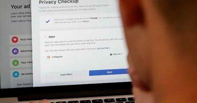 Modifica Facebook Normas Privacidad