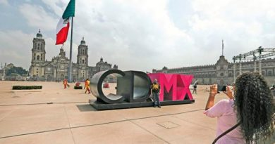 Monterrey CDMX Bajan Ranking Global Calidad Vida
