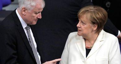 Nuevo Ministro Interior Islam No Pertenece Alemania