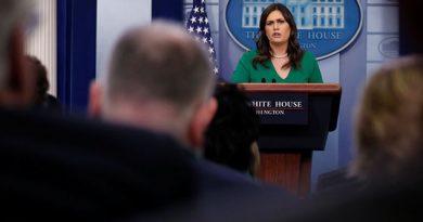 Ofrece Casa Blanca Propuesta DACA Muro