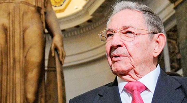 Partido Comunista Admite Errores Economía Cuba