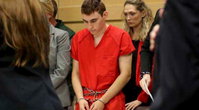 Piden Pena Muerte Asesino Florida