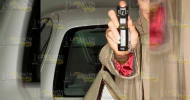 Polémica Uso Gas Pimienta