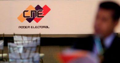 Posponen Elección Presidencial Venezuela