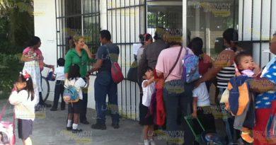 Protegen Escuelas Delincuencia