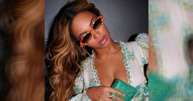 Quién Mordió Beyonce
