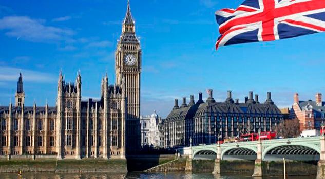 Reino Unido Anuncia Expulsión Diplomáticos