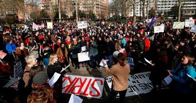 Reino Unido Incluirá Maltrato Económico Violencia Machista