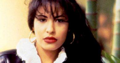 Revelan Foto Inédita Selena Luis Miguel