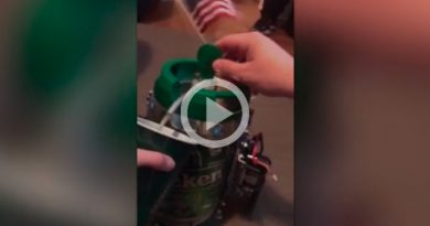 Robot Cerveza
