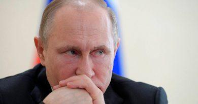 Rusia Asegura Responderá Chantaje colosal EE UU