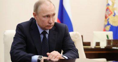 Rusia Expulsa Diplomáticos Varios Países UE