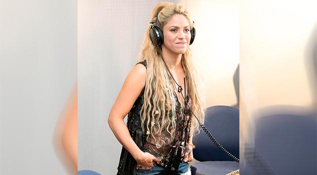 Shakira Defraudó Hacienda Española