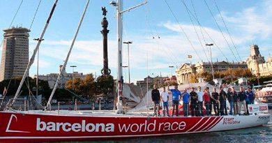 Suspenden Barcelona World Race Inestabilidad Política Cataluña