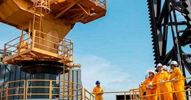 Suspenden Empleados PemeX Robo Hidrocarburos