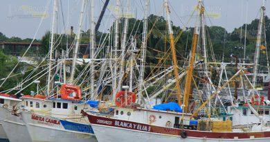 Suspenderán Pesca