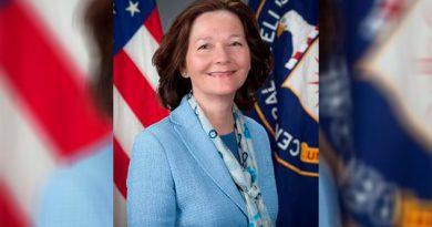 Trump Nombra Gina Haspel Directora CIA