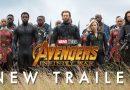 """En el nuevo avance  de """"Avengers Infinity War """""""