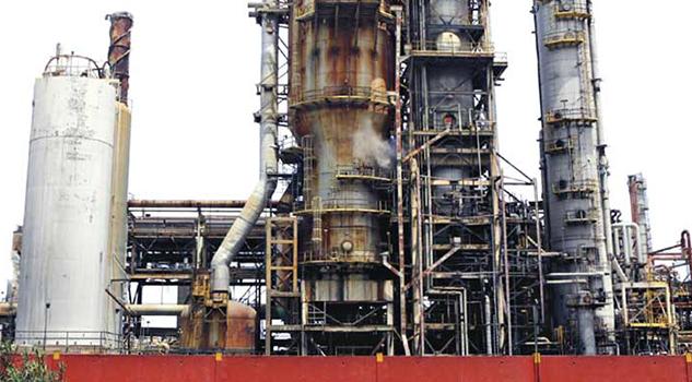 Éxodo Afecta Industria Petrolera Venezuela