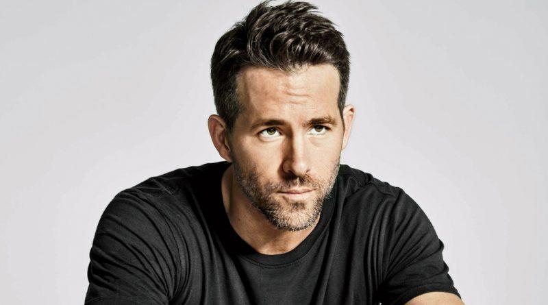 Ryan Reynolds, nuestro pícaro superhéroe