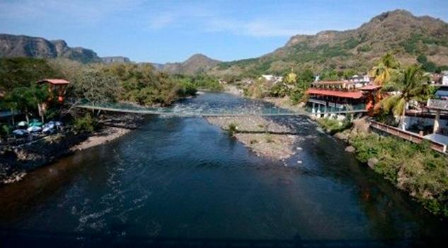Advierten Quitar Veda Ríos Antigua Actopan Genera Más Pobreza