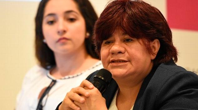 Alertan Sobre Feminicidios Desaparición Forzada Mujeres