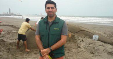 Alto Plástico Exige Greenpeace Veracruzanos