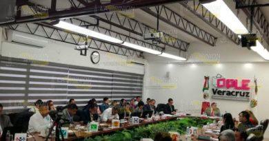 Aprueba OPLEV 610 Candidaturas Diputaciones Locales