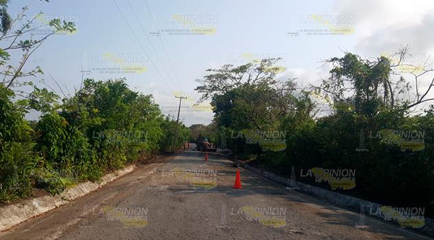 Asaltos Pésimo Estado Carreteras