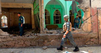 Ataque Afganistán Causó Muerte 11 Niños Unicef