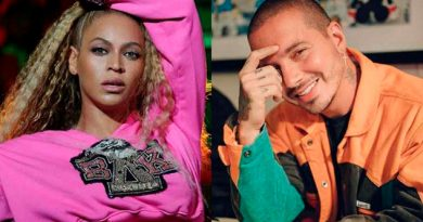 Beyonce J Balvin tuvieron Explosivo Encuentro Coachella