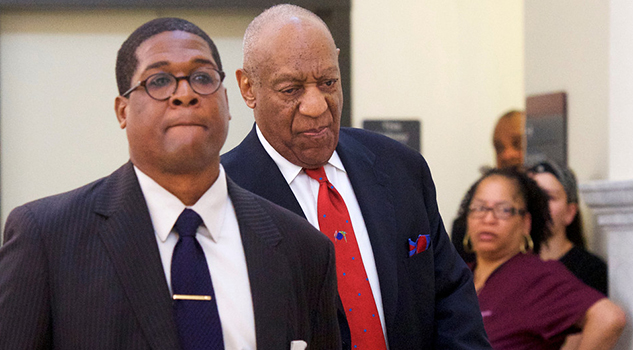 Bill Cosby Declarado Culpable Abuso Sexual