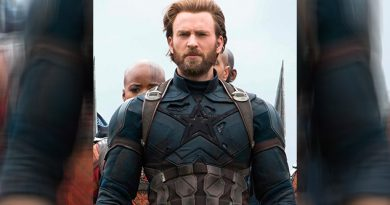 Buenas Noticias Aún Tendremos Poco Más Capitán América