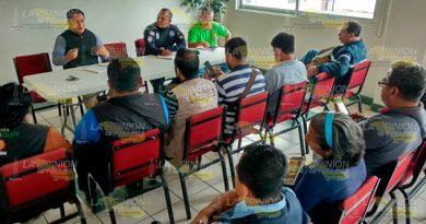 CEAPP Desconoce Cuántos Peridistas Hay Veracruz