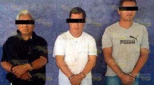 SUBIENDO 1 / 3 – Caen Tres Secuestradores 1.jpg DETALLES DE ADJUNTOS Caen Tres Secuestradores