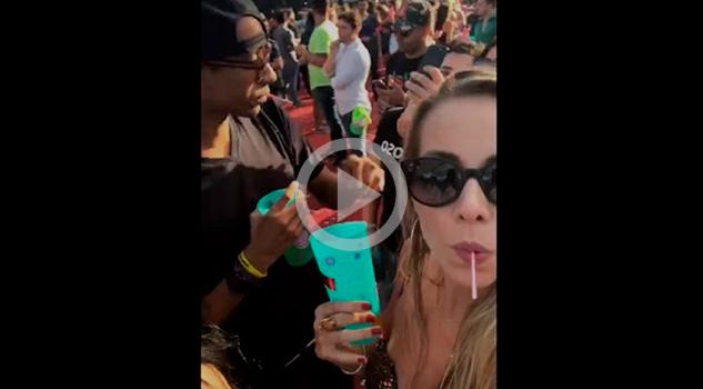 Captan Delincuentes Drogan Mujeres Conciertos