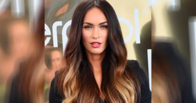 Captan a Megan Fox Luciendo Espectacular Bikini Hawái