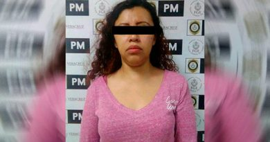 Capturan Exdirectora Investigaciones Ministeriales Desaparecer 13 Cadáveres