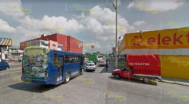 Cerrarán Bulevar Lázaro Cárdenas
